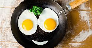 yumurtanın yararları