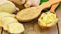 Cilt, Saç ve Sağlık İçin Zencefilin Şaşırtıcı Faydaları