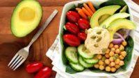 Zayıflatan Sağlıklı Yiyecekler