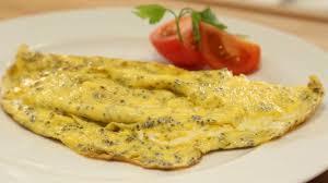 chia tohumlu yumurta yapılışı