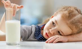 bebeklerde laktoz intoleransı