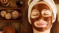 Kırışıklıkları Azaltan Kahve Bal Yüz Maskesi