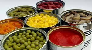 konserve gıdalar zararlı mı