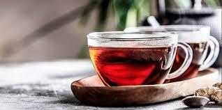 siyah çay çeşitleri nelerdir