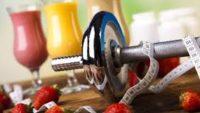 Spor Sonrası Nasıl Beslenmeli, Ne Yemeli?