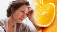 C Vitamini Eksikliğinin Belirtileri
