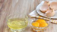 Yumurta Akının Faydaları ve Besin Değeri