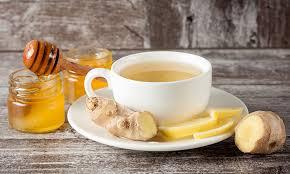 zencefil çayı nasıl yapılır