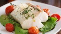 Halibut Balığı Beslenme Faydaları