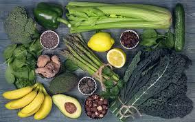 alkali diyet listesi örneği