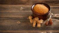 Demerara Şekeri Sağlıklı mı?