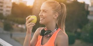 spordan sonra protein alımı