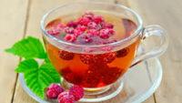 Kırmızı Ahududu Yaprağı Çayı Fayda ve Yan Etkileri