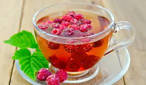 kırmızı ahududu yaprağı çayı faydaları