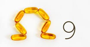 omega 9 nelerde var