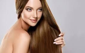 saç düzleştirici doğal yöntemler