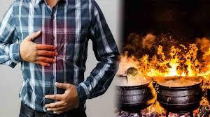 mide yanmasına neden olan hastalıklar
