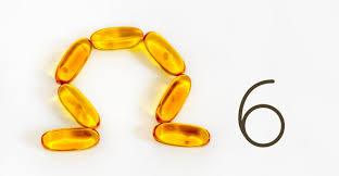 omega 6 zararları