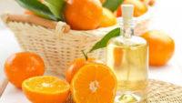 Portakal Yağı Kullanımı, Faydaları, Yan Etkileri