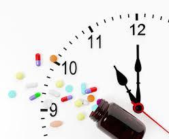 vitamin ilaçları ne zaman alınmalı