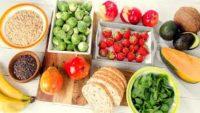 Sağlıklı, Doyurucu ve Yağsız Yiyecekler