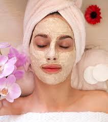 nohut unu ile nasıl maske yapılır