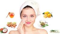 Mutfaktaki Malzemelerle Tüm Cilt Tiplerine Uygun Maskeler