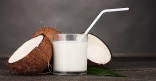hindistan cevizi sütü saça faydaları