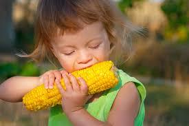 mısır alerjisi nedir