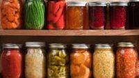 Fermantasyon Nedir, Fermente Gıdalar Nelerdir?