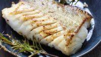Morina Balığı Faydaları ve Besin Değeri