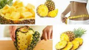 Ananas Diyeti ile 5 Günde Nasıl Zayıflanır?