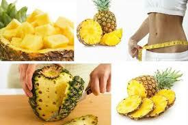 ananas diyeti nasıl olur