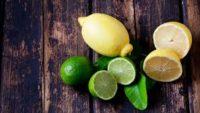Misket Limonu Nedir? Faydaları ve Limon ile Arasındaki Fark