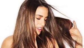 yağlı saçların dökülmesini önleme