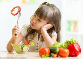 çocuklara vitamin