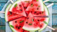 Karpuzun Faydaları, Kalorisi, Besin Değeri ve Zararları