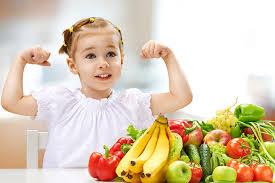 çocuklar için vitamin