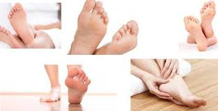 ayak mantarı doğal tedavi