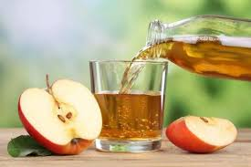 doğal elma suyu