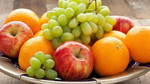 meyvelerin önemi