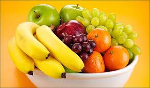 meyvelerin faydaları ve vitaminleri