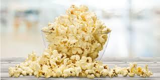 patlamış mısır protein