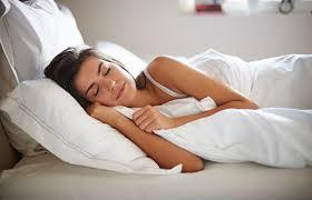 gece uyurken yağ yakmak