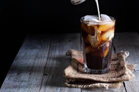 cold brew coffee yapımı