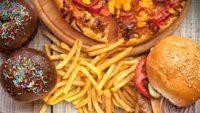 En Çok Kilo Aldıran Yiyecekler