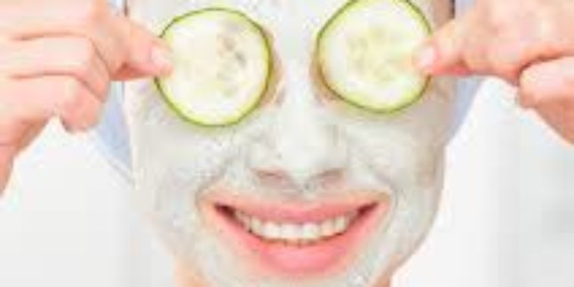 Salatalık Maskesi Ne İşe Yarar, Nasıl Yapılır? Faydaları ve Tarifi