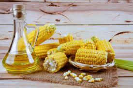 mısır yağı besin içeriği
