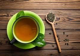 yeşil çay detoksu yapanlar