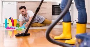 ev temizliği ile zayıflama